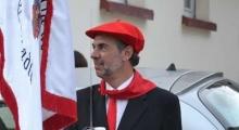 JAVIER GARCÍA, NUEVO CAPITÁN DE OLABERRIA